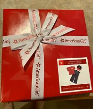 Rare American Girl Place Los Angeles Set For Doll - Jeans T-Shirt and Hat