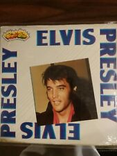 Elvis Presley LP:   '56 How A Legend Was Born, Made in Italy, SEALED