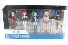 DC Batman The Animated Series Adventures Girls Night Out Livewire Action Figure