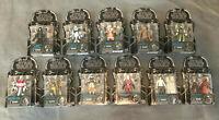 Lot of 11 Star Wars The Black Series Figurines Disney Hasbro A5077 NEW Sealed