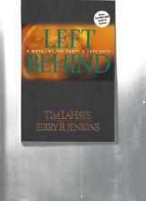 TIM LaHAYE/jERRY B. JENKINS - LEFT BEHIND