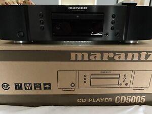 Marantz CD Player CD5005