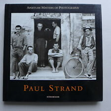 Aperture Masters Of Photography   - Paul Strand