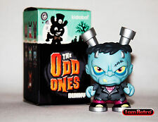 Francis - The Odd Ones by Scott Tolleson x Kidrobot Dunny Series Brand New