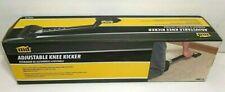 Md 48113 New Adjustable Knee Kicker Carpet Stretcher Adjusts 19 24 In Box