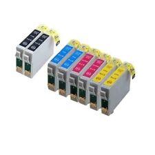 8x Druckerpatronen für Epson XP225 XP325 XP425 XP422 XP313 XP322 XP413 tinte