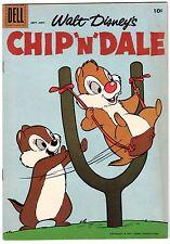 Chip 'N' Dale #15, Fine - Very Fine Condition