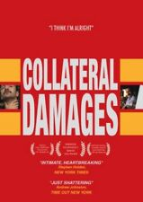 Collateral Damages DVD I THINK I'M ALRIGHT Engine 285