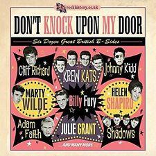 VARIOUS ARTISTS - DON'T KNOCK UPON MY DOOR: SIX DOZEN GREAT BRITISH 'B' SIDES NE