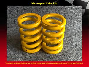 KW Motorsport Springs 200 x 140 (1,120 lbs)