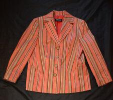 Betty Barclay 100% Seide Silk Jacke Blazer XL 44 TOP Zustand
