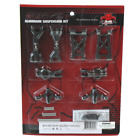 Redcat Racing BLH-0010GM Aluminum Hop Up Kit for Blackout Series RC'S BLH-0010GM