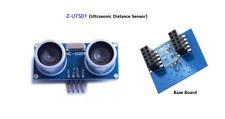 Z-UTS01 Ultrasonic Distance Sensor Module with HC-SR04