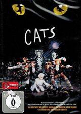 DVD NEU/OVP - Cats - Musical von Andrew Lloyd Webber