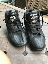 �tomix athletic training shoes. sz 8 mens
