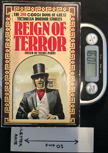 Reign of Terror #2 - PB Ed by Michel Parry