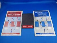INTELLIVISION --> TRIPLE ACTION / CARTRIDGE