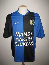 RKC Waalwijk away NEW Holland football shirt soccer jersey voetbal size XL