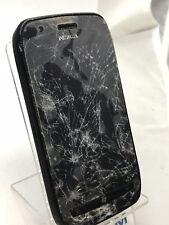 Faulty Nokia Lumia 710 - Black Smartphone