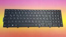 Tastatur DE Dell Inspiron 15 3000 3541 5000 5542 0H6HJ6 Vostro 15 3000 Backlit