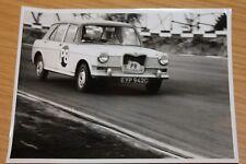 Riley Mobil Economy Run Brands Hatch Press Photograph