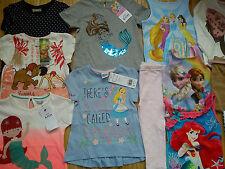Minnie Principessa NEMO NUOVO BUNDLE abiti vestiti da ragazza 12/18M 18/24 LAV (2.5) NRA23