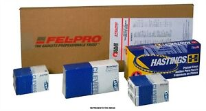 Chrysler Dodge Mopar 440 75 - 79 Felpro Hastings Clevite Premium Re Ring Kit