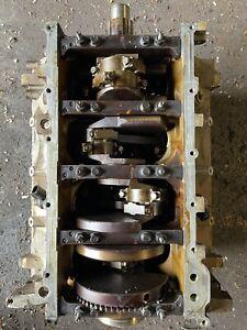 2010 Chevy 5.3 Gen IV Aluminum Short Block