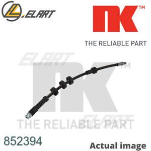 BRAKE HOSE PIPE LINE FOR FIAT SEICENTO 600 187 1170 A1 046 176 B2 000 187 A1 000