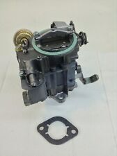 ROCHESTER MONOJET CARBURETOR 17058006 1977 CHEVY GMC TRUCKS 250-292 ENGINE