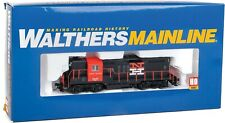 Walthers Mainline New Haven (NH) GP9 Phase II, DCC/Sound, #1220, #910-20458