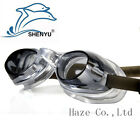 New Kids Child Adjustable Anti Fog Swim Swimming Silicone Goggles Glasses HOT
