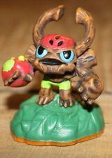Skylanders Giants BARKLEY Mini Tree Rex Sidekick Side Kick Sidekicks NISB HTF