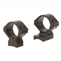 Talley 1in Scope Rings for Remington Model 700-721-722-725-40X (High)
