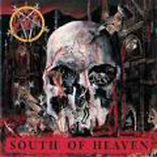 Slayer - South Of Heaven NEW CD