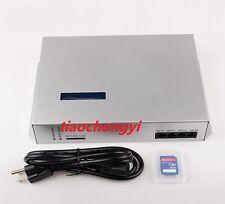 T-300K SD card led pixel controller;WS2812B WS2801 LPD8806 LED STRIP MODULE 8000