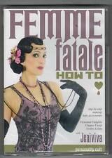 Sexy Dance - Jeniviva - Femme Fatale - How To !