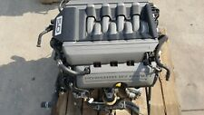 2016 Ford Mustang 5.0 Coyote Engine 32V DOHC Complete Gen 2 2015 2016 2017