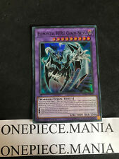 Yu-Gi-OH! Elemental HERO Chaos Neos SHVA-EN035 SUPER (SHVA-FR035)