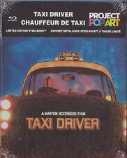 Taxi Driver -Steelbook *Blu-Ray*