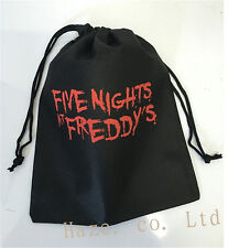 Five Nights At Freddy's Party Buggy Bag House Pouch Toy Collection Bag X1