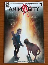 Animosity #1 (2016) 3rd PRINT LOW RUN SOLD OUT After-Shock Comics HTF VF/NM