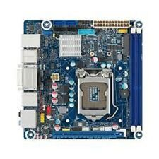 New Intel DH77DF, LGA 1155, Mini-ITX, MOTHERBOARD ONLY, NO ACCESSORIES