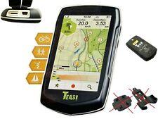 """Teasi GPS Navi 3,5 """" Système de Navigation Vélo Randonnée Bateau Classique One"""