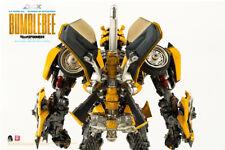 Transformers Bumblebee TLK Dlx € 229 ThreeZero acconto PRENOTAZIONE