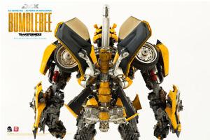 Transformers BUMBLEBEE [TLK] DLX [€ 229] ThreeZero [acconto PRENOTAZIONE]