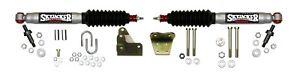Skyjacker 9297 Steering Stabilizer Dual Kit Fits 97-03 F-150