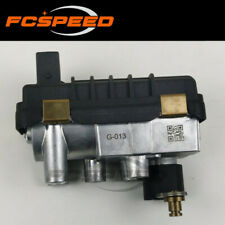 Turbo actuator G-013 763797 6NW009543 for Mercedes E G CLS X ML GLE GL GLS C 350