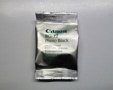 Canon bci-12 bci-12bk bci12 bjc-85 bjc85 FOTO PHOTO NERO BLACK