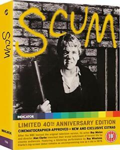 SCUM BD LTD [DVD][Region 2]